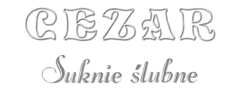CEZAR - Salon Sukni Ślubnych